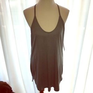 T back dress